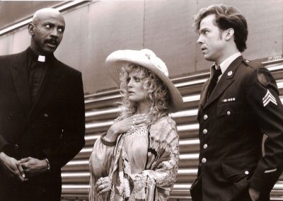 Finders Keepers with Beverly D'Angelo and Lou Gossett, Jr.